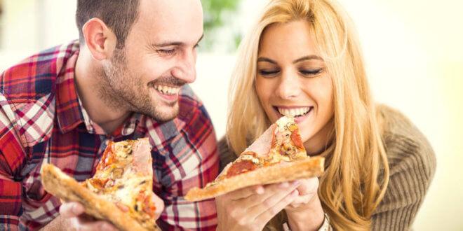 Pizza Brasov Livrare