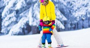 Scoala De Ski Poiana Brasov